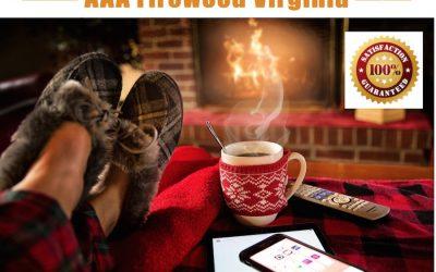 New Website for AAA Firewood Virginia