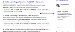 Showcase Reviews as Google Posts